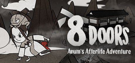 8Doors Arums Afterlife Adventure Free Download PC Game
