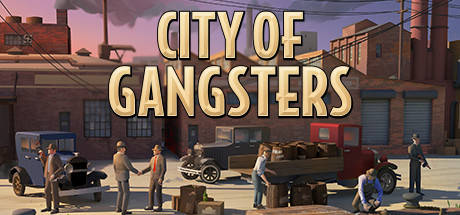 City of Gangsters Free Download PC Game