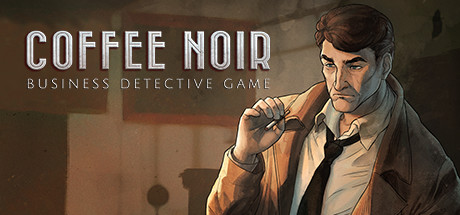 Coffee Noir Free Download PC Game