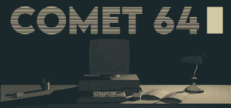 Comet 64 Free Download PC Game