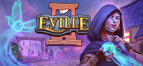 Eville Free Download PC Game