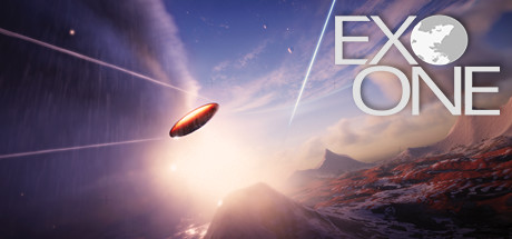 Exo One Free Download PC Game