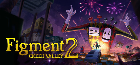 Figment 2 Creed Valley Free Download PC Game