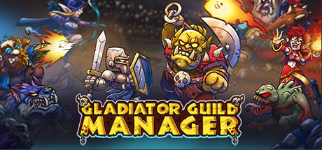 Gladiator Guild Manager Free Download PC Game