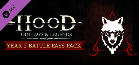 Hood Outlaws Legends Year 1 Battle Pass Pack Free Download PC Game