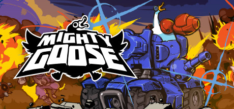 Mighty Goose Free Download PC Game