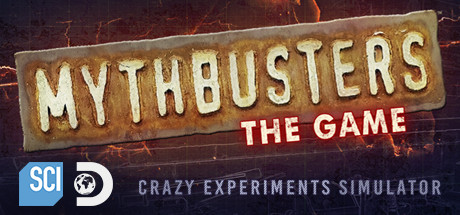 MythBusters The Game Crazy Experiments Simulator Free Download PC Game