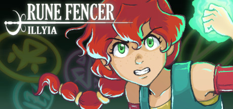 Rune Fencer Illyia Free Download PC Game
