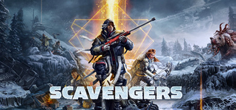 Scavengers Free Download PC Game