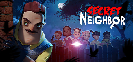 Secret Neighbor Free Download PC Game
