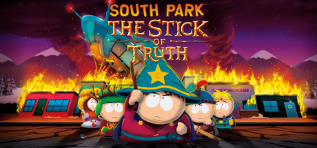 South Park The Stick Of Truth Free Download PC Game