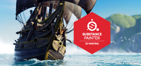Substance Painter 2021 Free Download PC Game