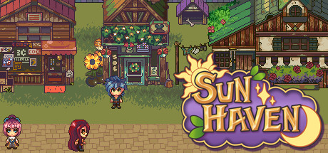Sun Haven Free Download PC Game