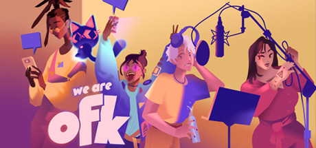 We Are OFK Free Download PC Game