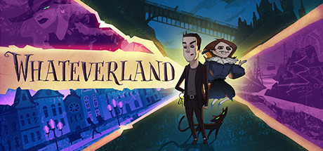 Whateverland Free Download PC Game