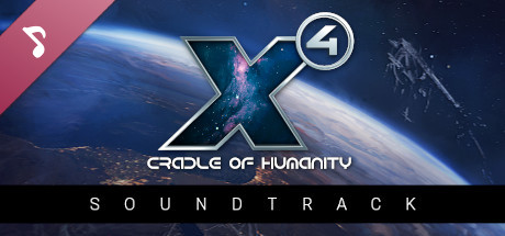 X4 Cradle of Humanity Soundtrack Free Download PC Game