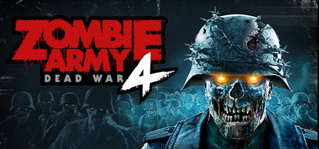 Zombie Army 4 Dead War Free Download PC Game