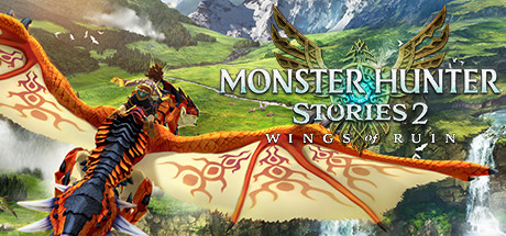 Monster Hunter Stories 2 Free Download PC Game