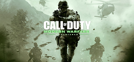 Call Of Duty Modern Warfare Remastered Free Download PC Game