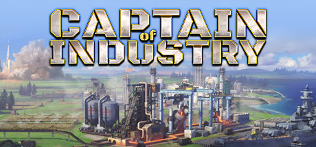 Captain Of Industry Free Download PC Game