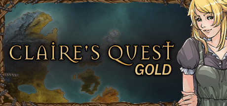 Claires Quest GOLD Free Download PC Game