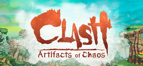 Clash Artifacts of Chaos Free Download PC Game