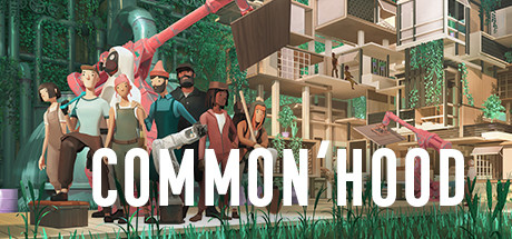 Common'hood Free Download PC Game