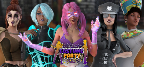 Costume Party Free Download PC Game