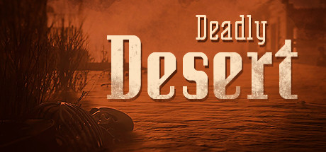 Deadly Desert Free Download PC Game