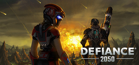 Defiance 2050 Free Download PC Game
