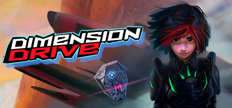 Dimension Drive Free Download PC Game