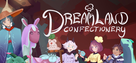 Dreamland Confectionery Free Download PC Game