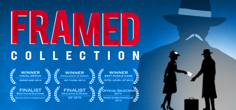 FRAMED Collection Free Download PC Game