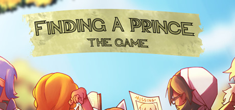Finding A Prince Free Download PC Game