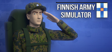 Finnish Army Simulator Free Download PC Game