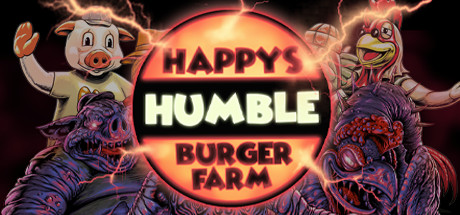 Happy's Humble Burger Farm Free Download PC Game