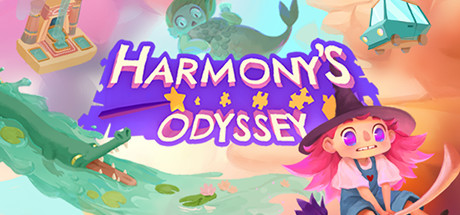 Harmony's Odyssey Free Download PC Game