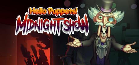 Hello Puppets Midnight Show Free Download PC Game