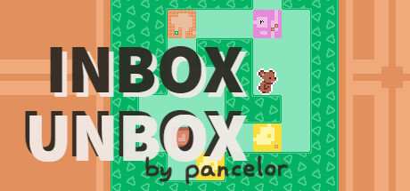 Inbox Unbox Free Download PC Game