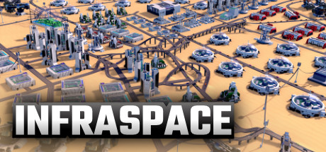 InfraSpace Free Download PC Game