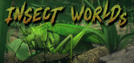 Insect Worlds Free Download PC Game