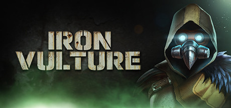 Iron Vulture Free Download PC Game