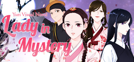 Lady in Mystery Free Download PC Game