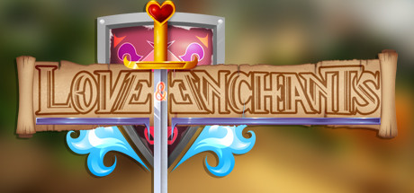 Love And Enchants Free Download PC Game