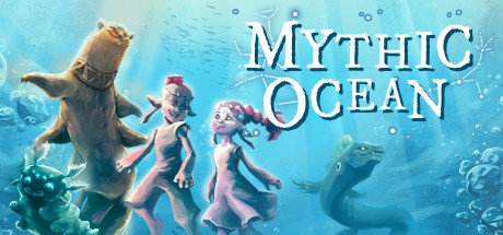 Mythic Ocean Free Download PC Game
