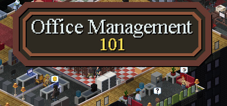Office Management 101 Free Download PC Game