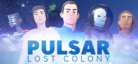 PULSAR Lost Colony Free Download PC Game