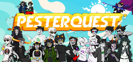 Pesterquest Free Download PC Game