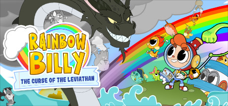 Rainbow Billy Free Download PC Game