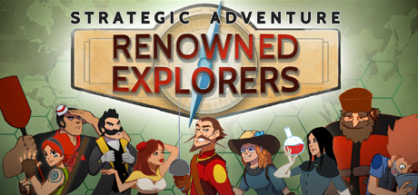 Renowned Explorers International Society Free Download PC Game
